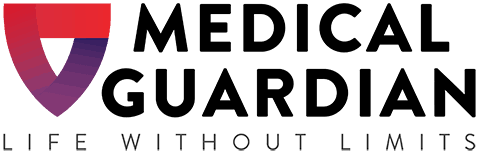 Medical Guardian Logo