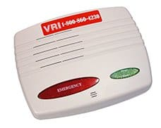 VRI Medical Alert Base Station