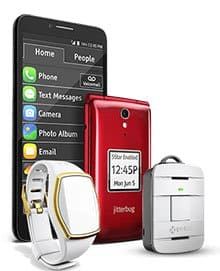 GreatCall Medical Alert Devices
