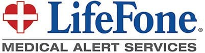 LifeFone Medical Alert Logo