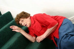Hip Fractures From Falls Cause Deaths - Medical Alert Systems Save Lives