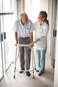In-Home Care Provides Seniors The Help They Need