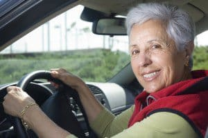 senior living - drive with care
