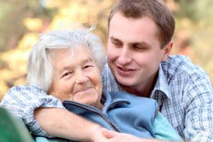 medical alert to protect your elderly parents