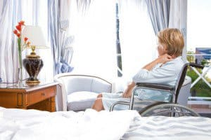 medical alert protection for lonely seniors