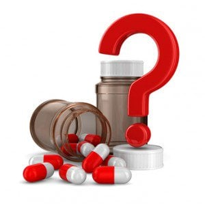 medication safety with medical alert