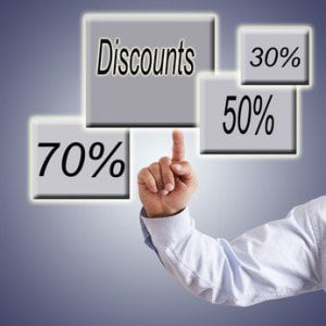 Don T Miss Out On Senior Citizen Discounts