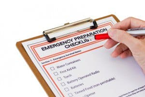 emergency preparation for seniors, medical alert