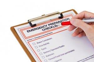 emergency preparation for seniors, medical alert