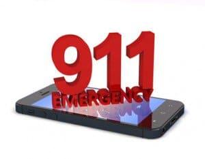 senior emergency care - medical alert