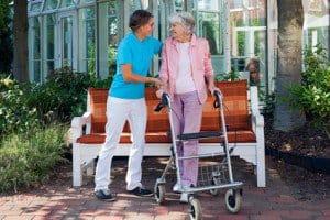 senior caregiver resolutions