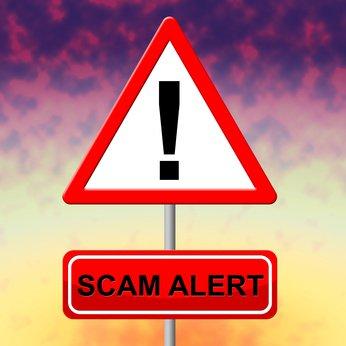 senior scam alert
