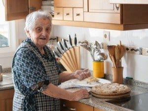 senior retirement community living
