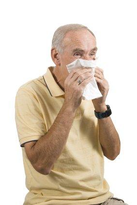 medical alert during spring allergy season