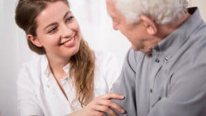 senior care for loved ones