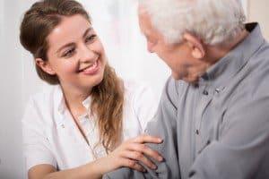 senior care for loved ones