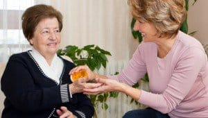 caregiver expenses and consequences