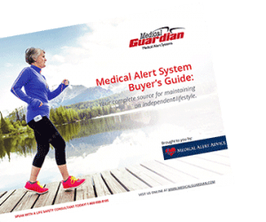 Medical Guardian Buyer's Guide