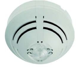 Hearing Impaired Smoke Alarm Strobe Light