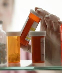 Senior Medications