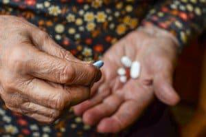 senior pain care management