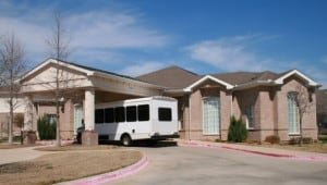consider an assisted living situation