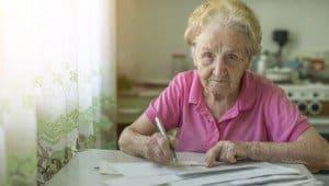 elderly-finance