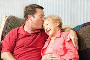 elderly parents needing help