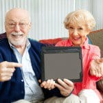 senior citizens and technology