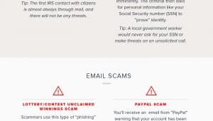 How to Identify Scams That Affect Seniors & Others