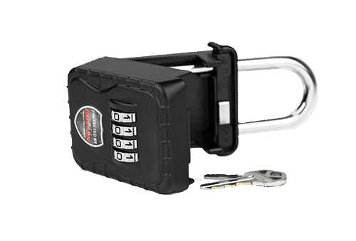 Medical Guardian Key Lock box