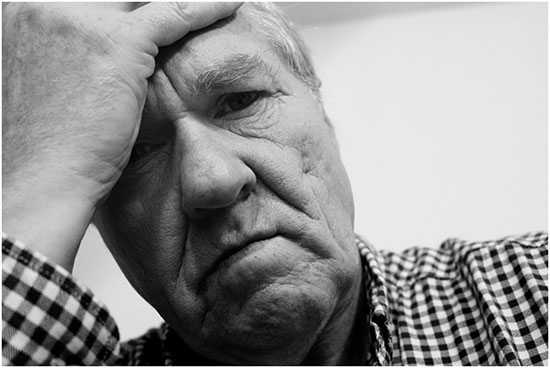 Caregiver Burnout: Causes and Prevention