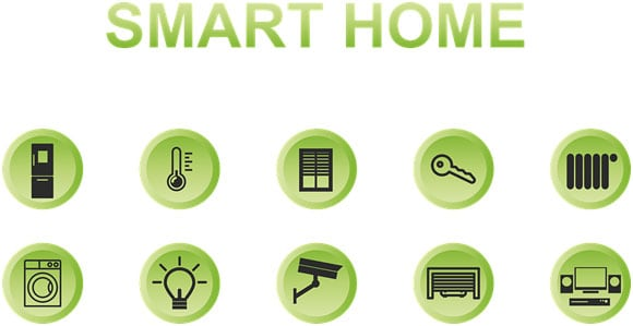 smart home technology to help seniors