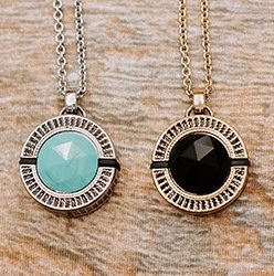Medical Alert Pendants Get a Fashionable Makeover