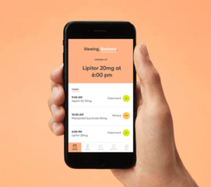 Hero Health App