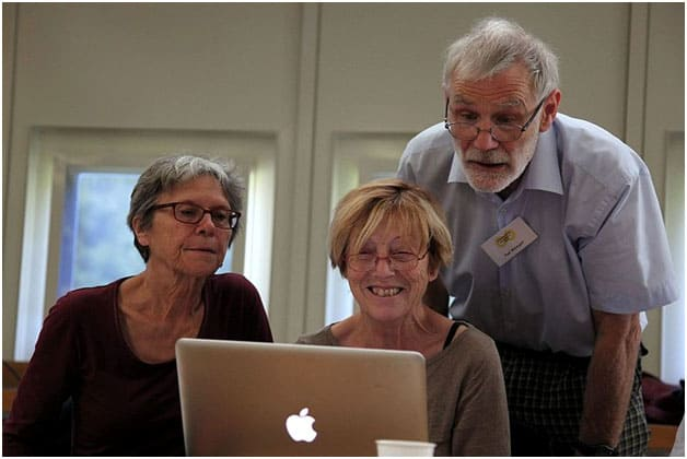 Free Online Courses Cater to Seniors