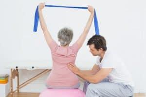 balance boards for seniors