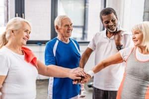 zuba for seniors for fall prevention