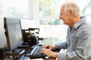 lifeline progrm for seniors